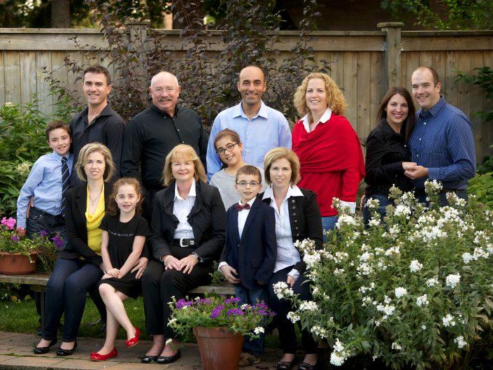 Famille Venne