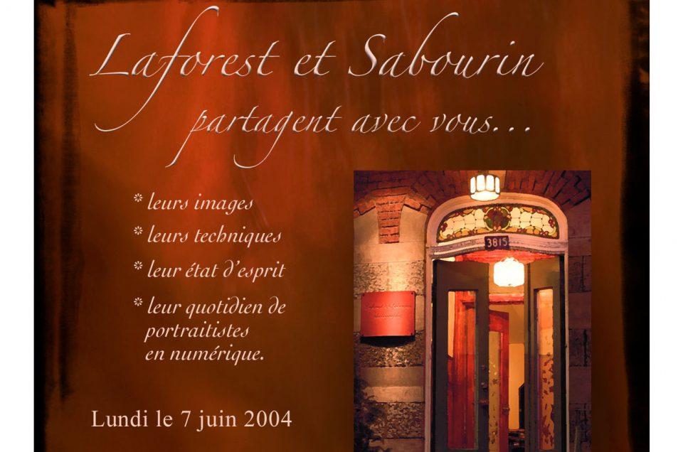 Place des Arts 2004
