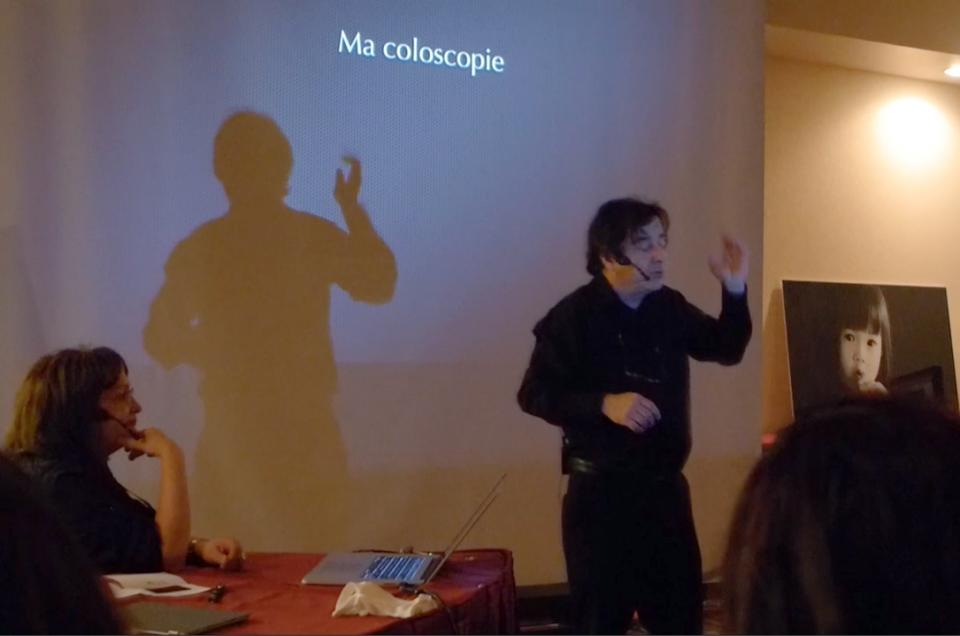 Conférence mars 2013