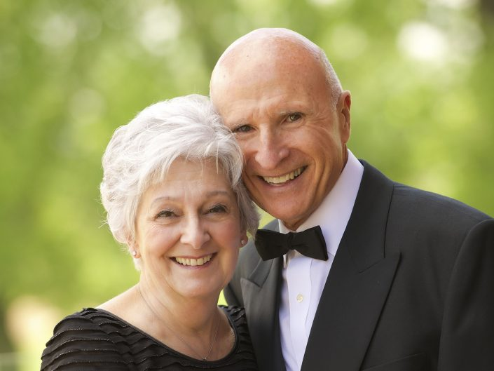 Francine Allaire & Pierre Barnès